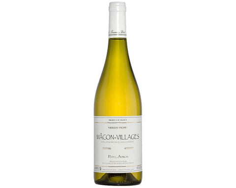 Potel-Aviron Mâcon Villages Chardonnay 2018