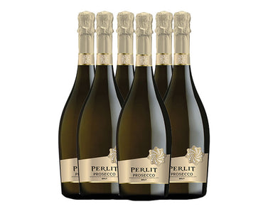 Party Starter - Case of 6 Prosecco