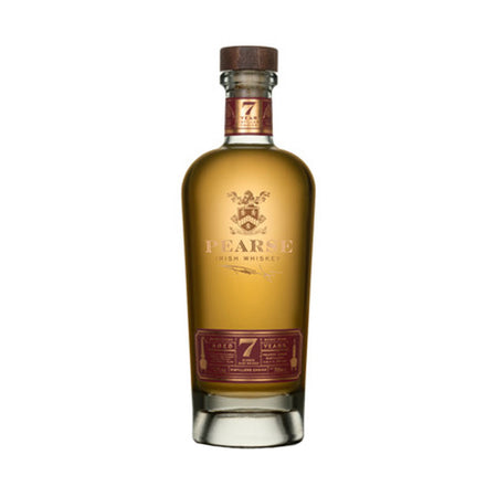 Pearse Distiller's Choice 7YO Blended Whiskey