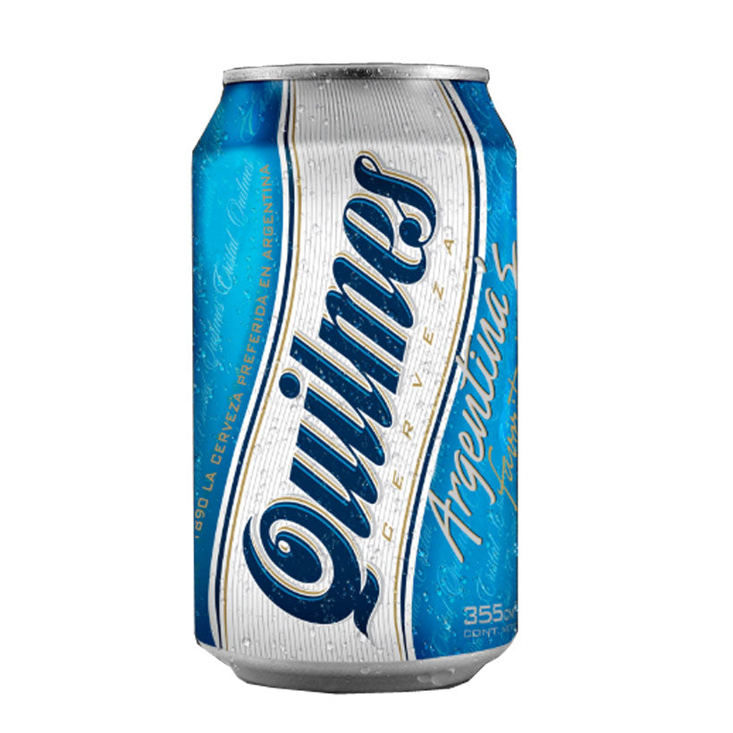Quilmes Lager - 6 Pack