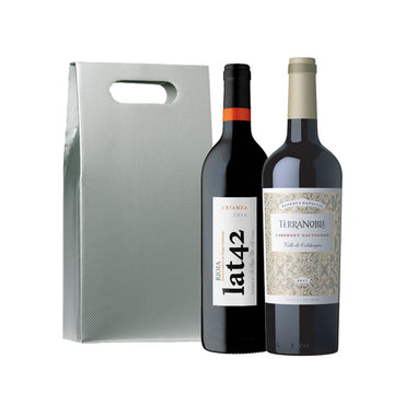 The Red Wine Lover - Wine Gift Set