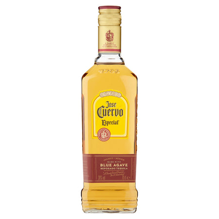 Jose Cuervo Especial Reposado Tequila 700ml Bottle
