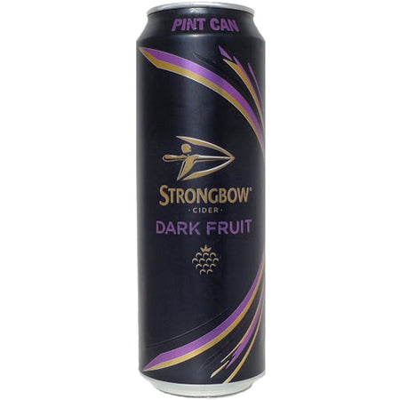 Strongbow Dark Fruit Cider - 4 Pack