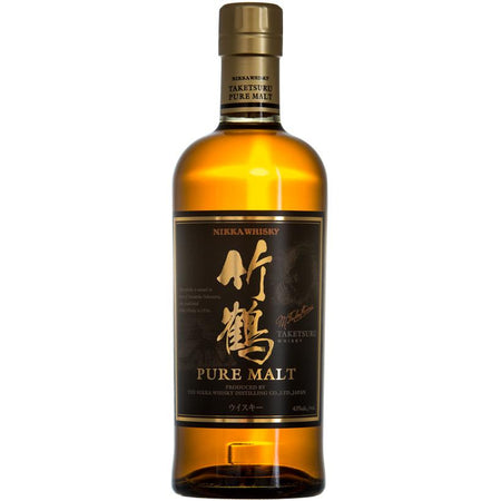 Taketsuru Japanese Whisky
