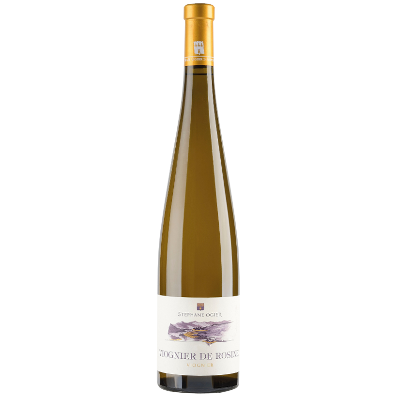 White Wine Viognier de Rosine French White wine