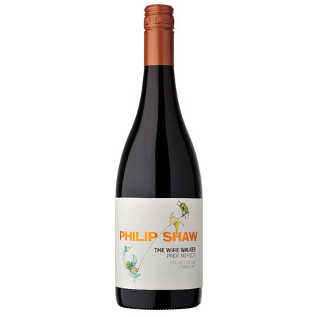 Red Wine, Australia, Philip Shaw 'The Wire Walker' Pinot Noir