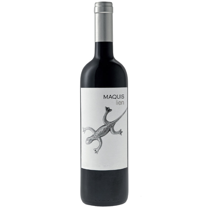 Red Wine Maquis Lien 2015 Chile
