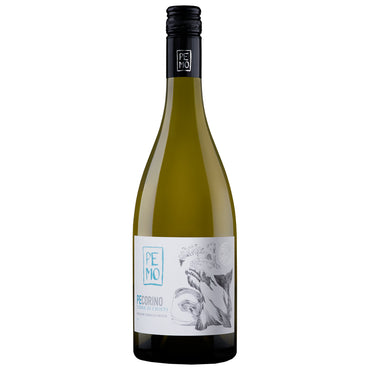 White Wine Pemo Pecorino 2018 Italy