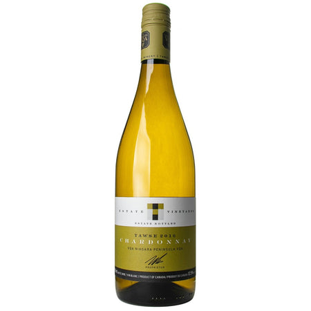 Domaine Tawse Estate Chardonnay 2016 White Wine