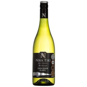 White Wine Nika Tiki Marlborough Sauvignon Blanc