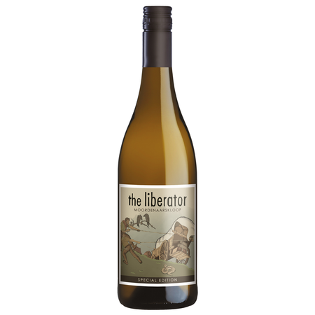 The Liberator 'Moordenaarskloof' 2019 South African White wine