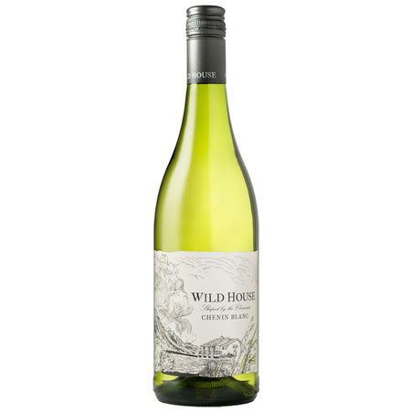 Wild House Chenin Blanc, South Africa
