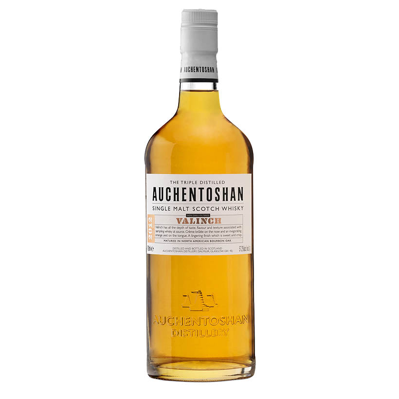 Auchentoshan 'Valinch' - Lowland Single Malt Whisky