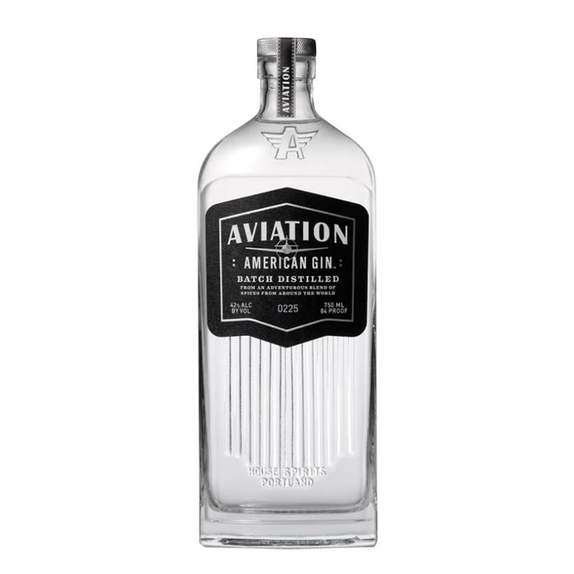 Aviation Gin Dry