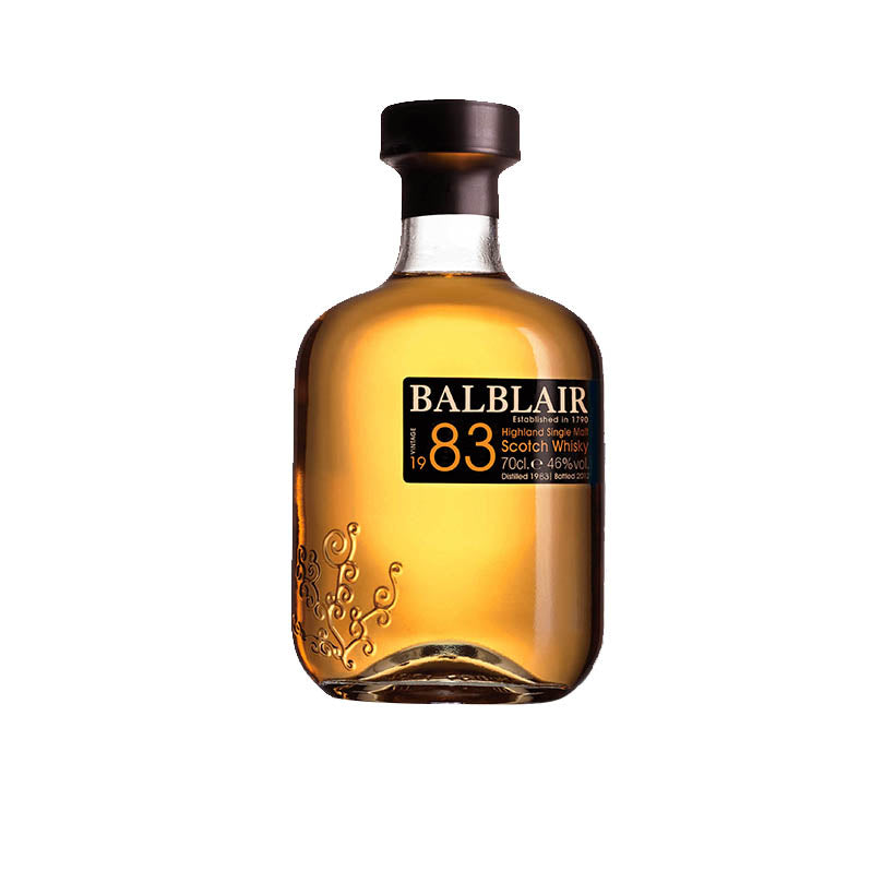Balblair 1983 - Highland Single Malt Whisky