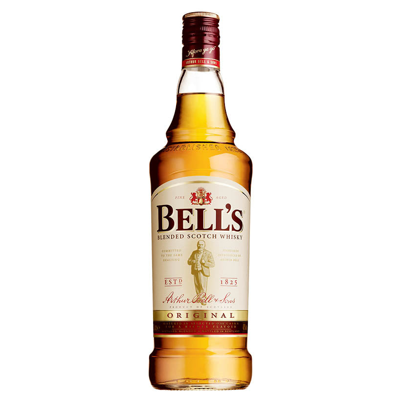 Bell's - Blended Scotch Whisky - 1 Litre