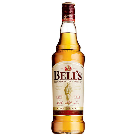 Bell's - Blended Scotch Whisky