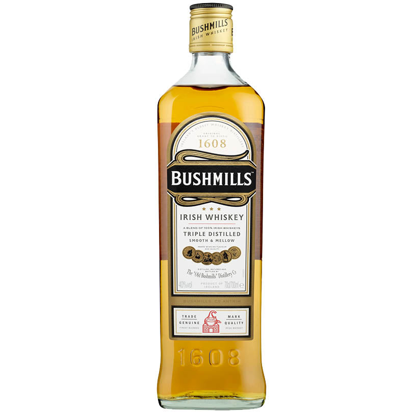 Bushmills 'Original' - Blended Irish Whiskey