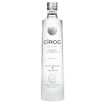 Ciroc Vodka - Coconut flavoured