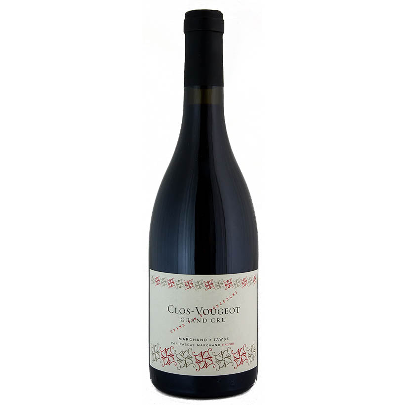 Marchand Tawse Clos Vougeot 2011 Red Wine