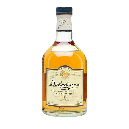 Dalwhinnie 15 Year Old - Highland Scotch Whisky