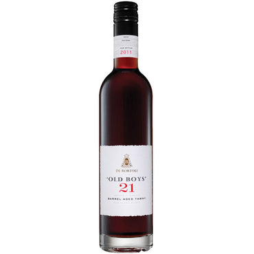 Old Boys 21 Year Old Tawny Port 500ml