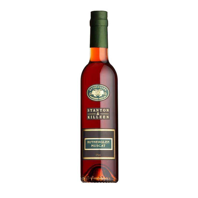Stanton and Killeen Rutherglen Muscat NV - Half Bottle - 375ml Non vintage Australian sweet Red wine