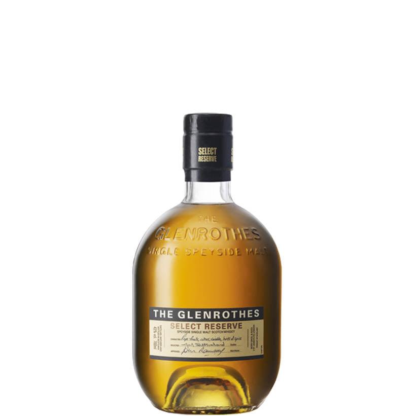 Glenrothes 'Select Reserve' - Speyside Whisky