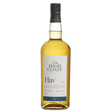 High Coast Hav - Single Malt Whisky