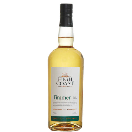 High Coast Timmer - Single Malt Whisky