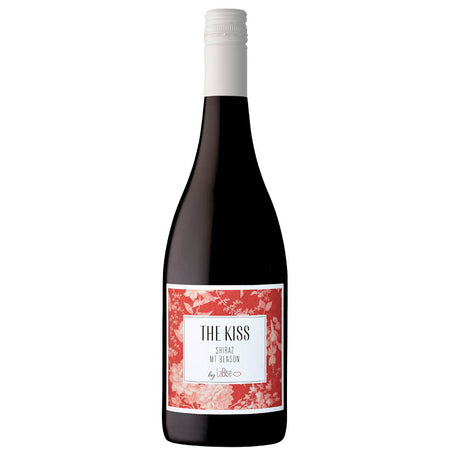La Bise 'The Kiss' Shiraz 2018 Australian Red wine