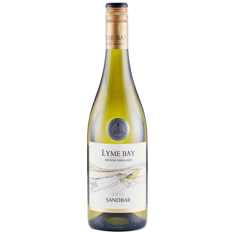 Lyme Bay Sandbar 2015 White Wine