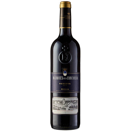 Marques de la Concordia Rioja Reserva 2015 Spanish Red wine