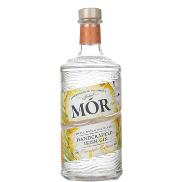 Mor Pineapple Irish Gin flavoured