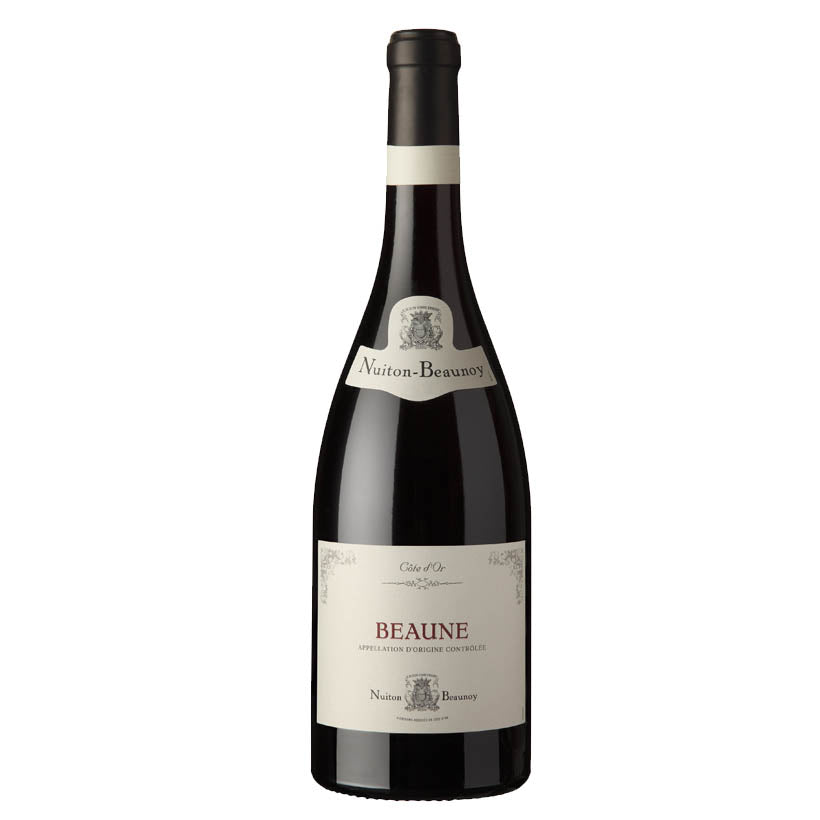 Nuiton Beaunoy Beaune 2014 Vegan Red Wine