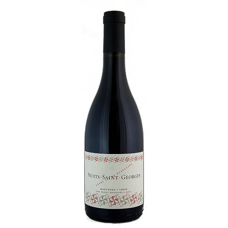 Marchand Tawse Nuits Saint Georges 2016 French Vegetarian Red wine