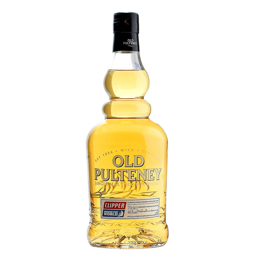 Old Pulteney Clipper - Single Malt Whisky