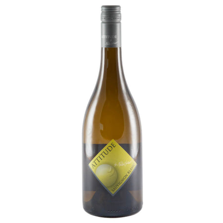 Pascal Jolivet Attitude Sauvignon Blanc 2013 French White wine