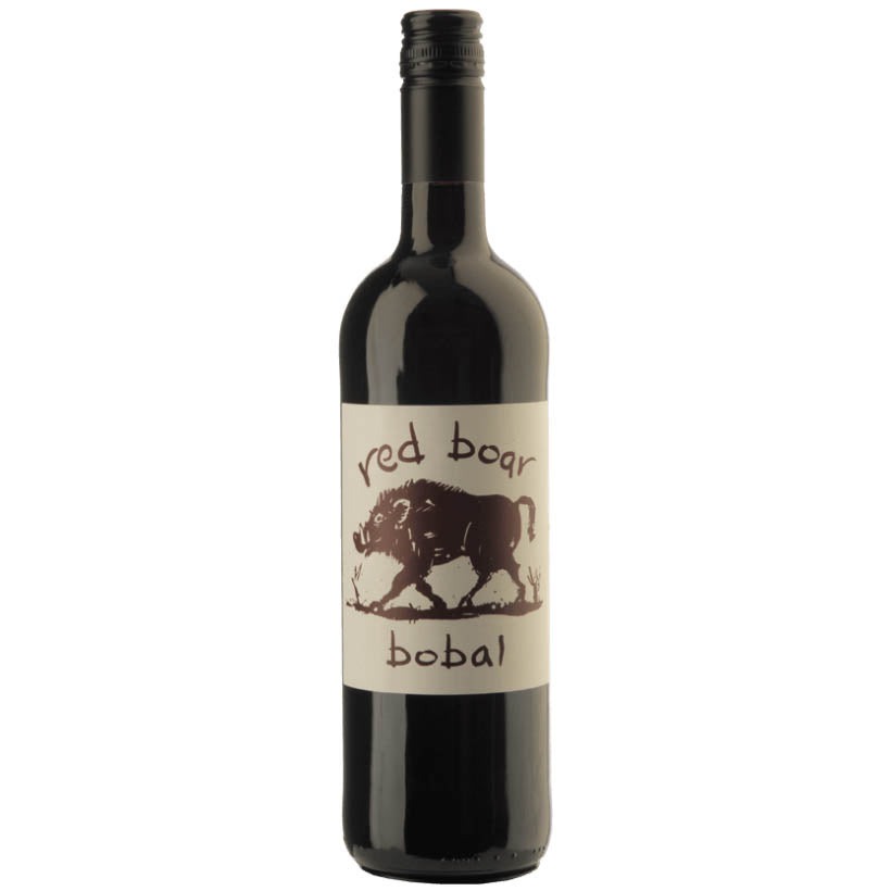 Red Boar Bobal 2017 Red wine