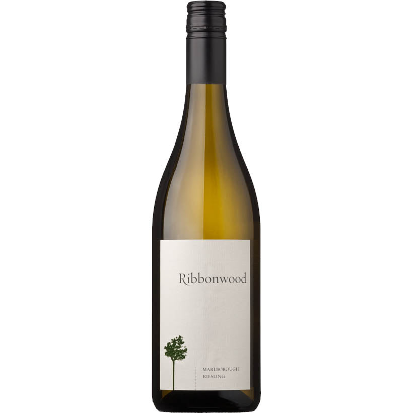 Ribbonwood Riesling 2014