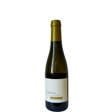 Sancerre Henry Pellé 2019 - Half Bottle - 375ml french Vegetarian White wine