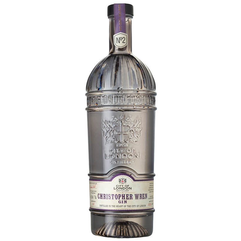 City of London Christopher Wren Gin 70cl