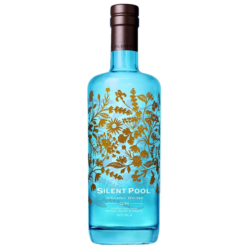 Silent Pool Surrey Hills Gin