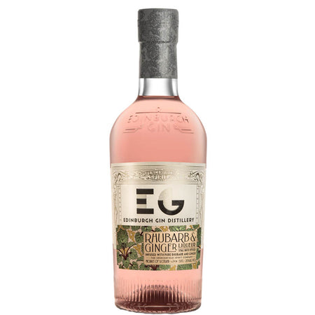 Edinburgh Gin Rhubarb & Ginger 500ml