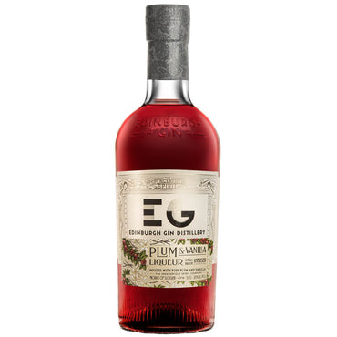 Edinburgh Gin Plum & Vanilla 500ml