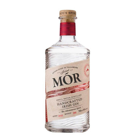 Mor Wildberry Irish Gin flavoured
