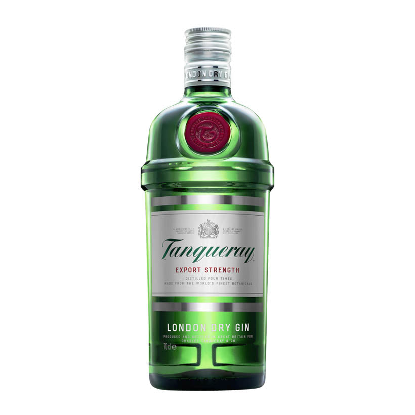 Tanqueray Export Strength Gin