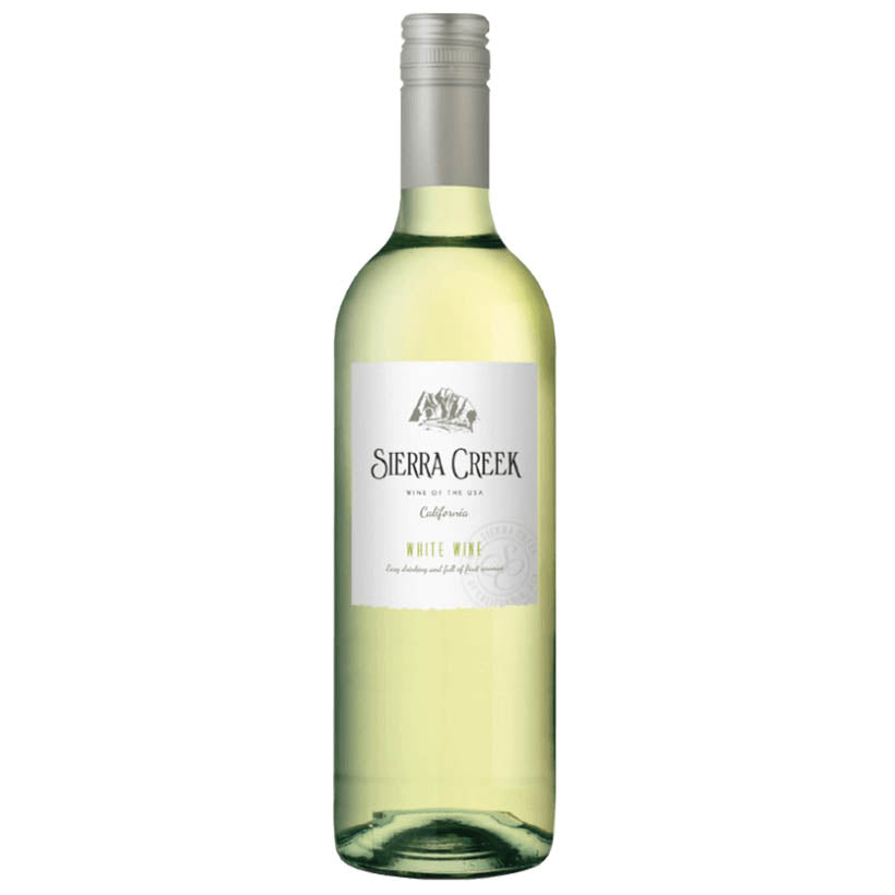 Sierra Creek White Non Vintage