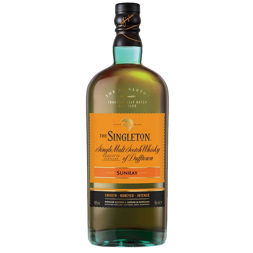 The Singleton Sunray - Highland Single Malt Whisky