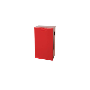 Six Bottle - Red Gift Box